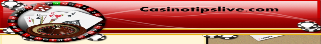 Casinotipslive